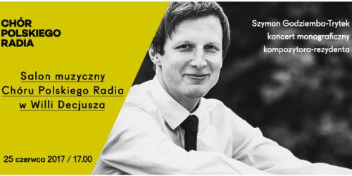 Koncert monograficzny z Chórem Polskiego Radia