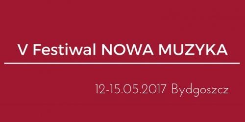 V Festiwal Nowa Muzyka